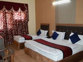 Triple Bed Room Non AC